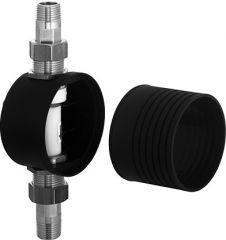KLUDI ROTEXA multi pipe interrupter DN 15
