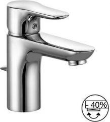 KLUDI OBJEKTA single lever basin mixer DN 15