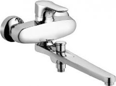 KLUDI SPECIAL OBJEKTA single lever bath and shower mixer DN 15
