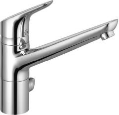KLUDI OBJEKTA multi single lever sink mixer DN 15