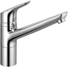 KLUDI OBJEKTA bayonet single lever sink mixer DN 15