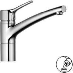 KLUDI TRENDO bayonet single lever sink mixer DN 15