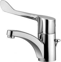 KLUDI MEDI-CARE single lever basin mixer DN 8