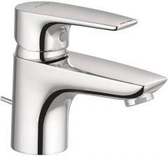 KLUDI PURE&SOLID single lever basin mixer 60 DN 15