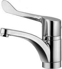 KLUDI MEDI-CARE single lever sink mixer DN 8