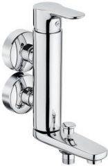 KLUDI OBJEKTA single lever bath and shower mixer DN 15