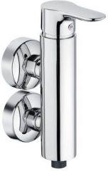KLUDI OBJEKTA single lever shower mixer DN 15