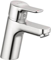 KLUDI PURE&EASY single lever basin mixer 70 DN 15