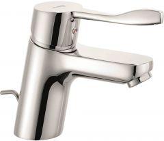 KLUDI PURE&EASY CARE single lever basin mixer 70, DN 15