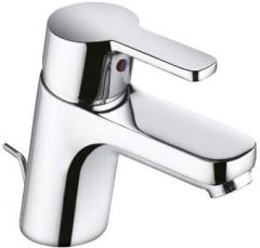 KLUDI LOGO NEO single lever basin mixer XS DN 10