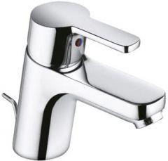KLUDI LOGO NEO single lever basin mixer XS DN 10