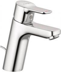 KLUDI PURE&EASY single lever basin mixer 100 DN 15