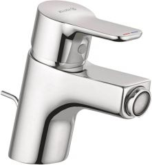 KLUDI PURE&EASY single lever bidet mixer DN 15