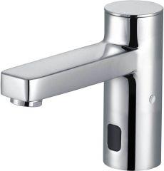 KLUDI ZENTA electronic controlled basin mixer DN 15