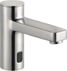 KLUDI ZENTA electronic controlled pillar tap DN 15