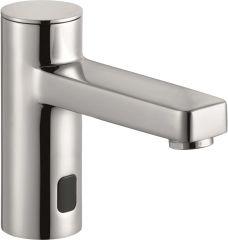 KLUDI ZENTA electronic controlled pillar tap