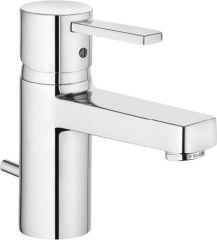 KLUDI ZENTA single lever basin mixer DN 10