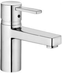 KLUDI ZENTA XL single lever basin mixer DN 10