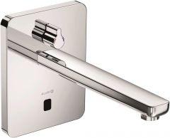 KLUDI ZENTA electronic controlled basin mixer, trim set 240 mm