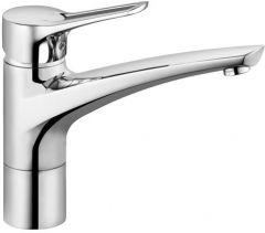 KLUDI MX single lever sink mixer bayonette DN 10
