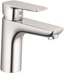 KLUDI PURE&STYLE single lever basin mixer 100 DN 15