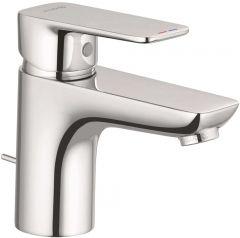 KLUDI PURE&STYLE single lever basin mixer 75 DN 15