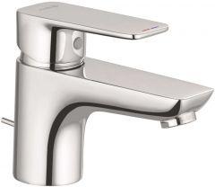 KLUDI PURE&STYLE single lever basin mixer 60 DN 15