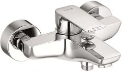 KLUDI PURE&STYLE single lever bath and shower mixer DN 15