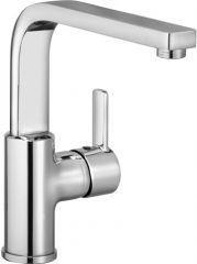 KLUDI ZENTA single lever basin mixer DN 15