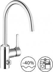KLUDI BINGO STAR multi single lever sink mixer DN 10