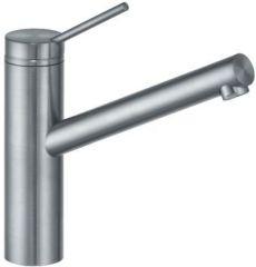 KLUDI TANGENTA single lever sink mixer DN 15