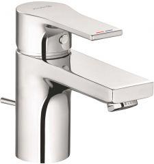KLUDI ZENTA SL single lever basin mixer 75 DN 15