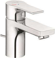 KLUDI ZENTA SL ECO PLUS single lever basin mixer 75 DN 15