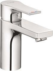 KLUDI ZENTA SL single lever basin mixer 100 DN 15