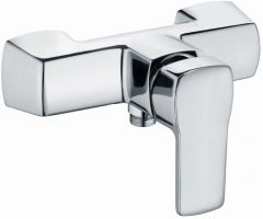 KLUDI Q-BEO single lever shower mixer DN 15