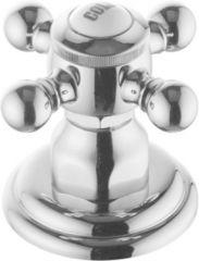 KLUDI ADLON side valve DN 15