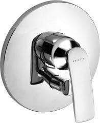 KLUDI BALANCE concealed bath/shower mixer, trim set