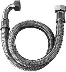 KLUDI NIROSTA pressure hose DN 15