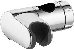 KLUDI glider for sliding bars with 23 mm