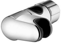 KLUDI glider for sliding bars with 23 mm pipe
