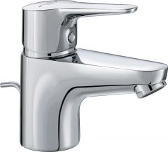 POLARIS single lever basin mixer