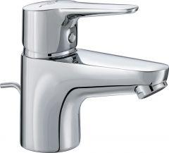 POLARIS single lever basin mixer