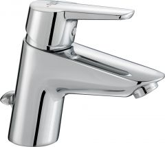 PROJECT single lever basin mixer