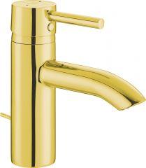 PRIME single lever basin mixer