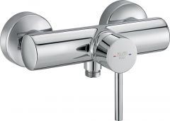 PRIME single lever shower mixer