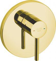 PRIME concealed single lever shower mixer, trim set