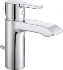 PASSION single lever basin mixer