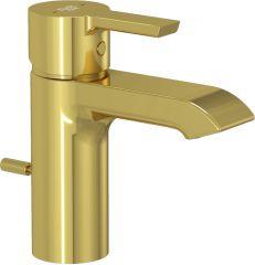 PASSION single lever basin mixer