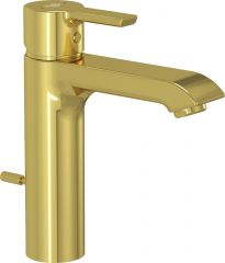 PASSION single lever XL basin mixer