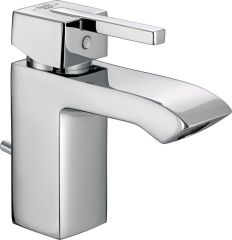 PROFILE single lever basin mixer